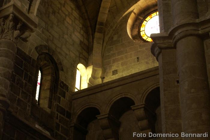 San Giovanni Battista - particolare interno
